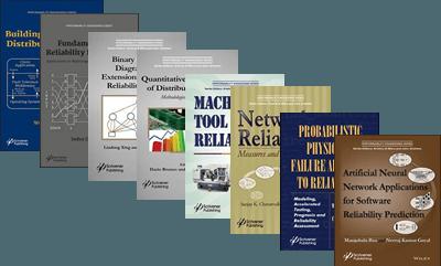 Book Series Edited by Professor Krishna B Misra