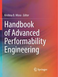 Handbook of Advanced Performability Engineering - 978-3-030-55731-7